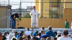 Ceuta celebra la mayor Pascua musulmana.