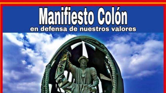 Convocatoria de manifestación en Sevilla para reivindicar a Colón.