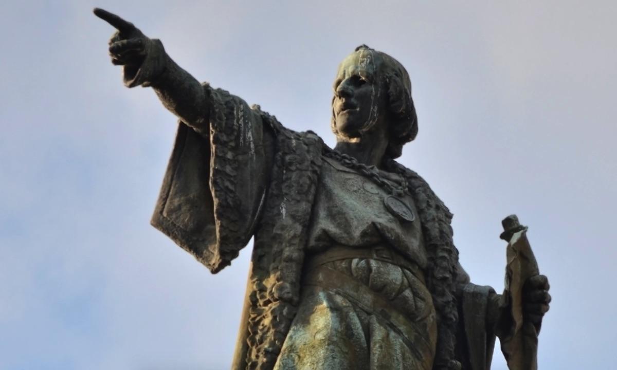 Podemos lanza en España la furia contra las estatuas: la de Fray Junípero en Palma, primer objetivo