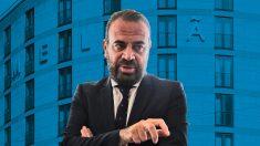 Gabriel Escarrer, vicepresidente y CEO de Meliá Hotels.