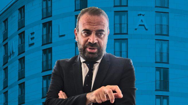 Escarrer asegura en la junta de accionistas de Melia que «saldremos fortalecidos» de la crisis