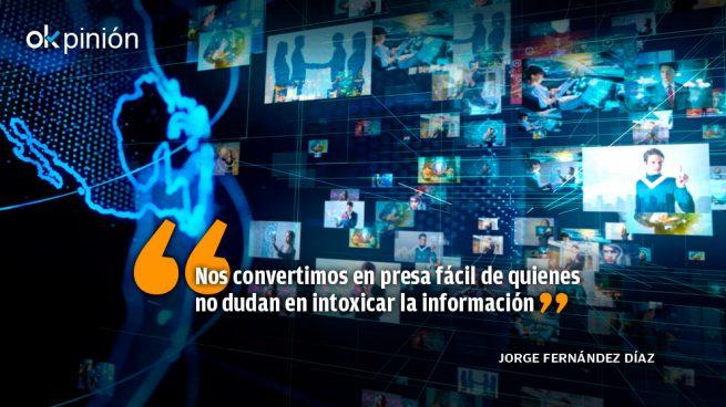 De la 'Ley Campoamor' a la era digital y Pedro Sánchez