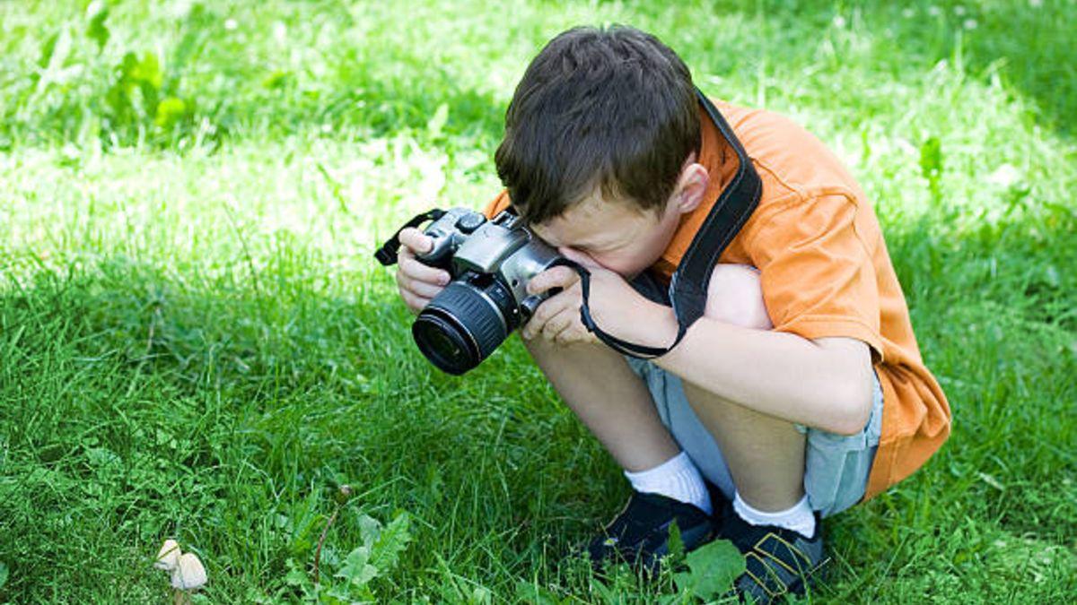 Guía para elegir una cámara infantil y los mejores modelos