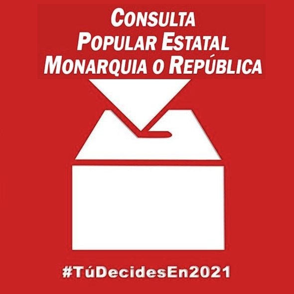 Podemos mete presión al PSOE: reactiva el pseudorreferéndum contra la Corona suspendido por el Covid