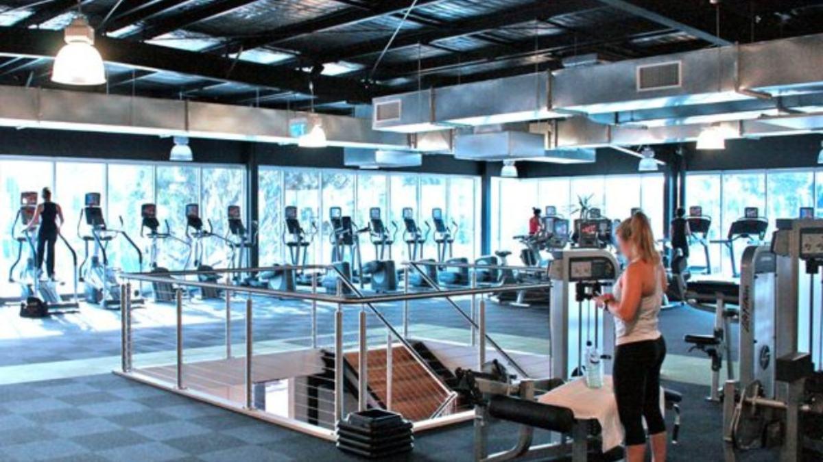 El fitness perderá más de 1.100 millones de euros por la Covid-19