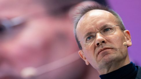 Markus Braun, ex consejero delegado de Wirecard (Foto_ EP)