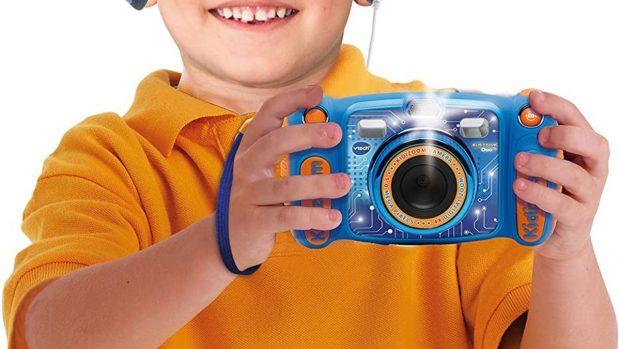 cámaras infantiles