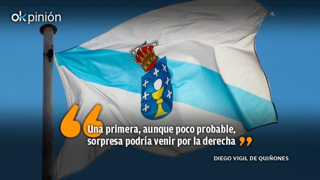 ¿Habrá sorpresas en Galicia?