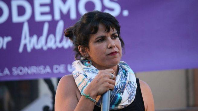 Los de Teresa Rodríguez culpan de la crisis del coronavirus ¡a Mercadona!: