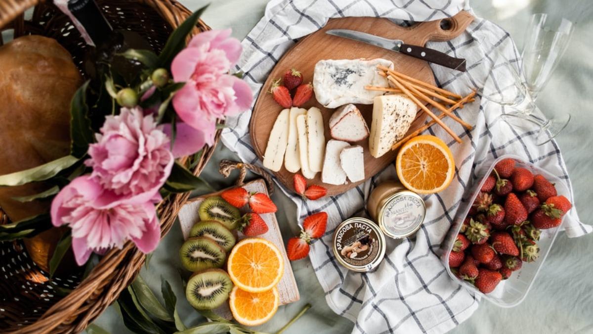 Recetas de verano: los mejores platos para disfrutar de un día de picnic