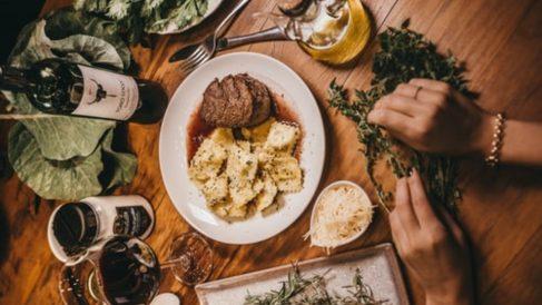 Recetas para la cena de la noche de San Juan 2020