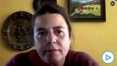 Cristina Gómez Carvajal, la concejal de Vox en Galapagar denunciada por Irene Montero