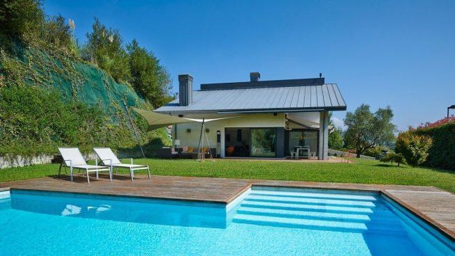 Alquilar piscinas privadas, una tendencia en auge este verano