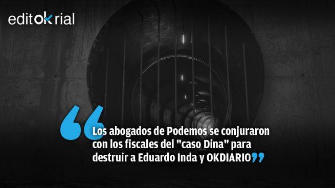 Cloacas de Pablo Iglesias