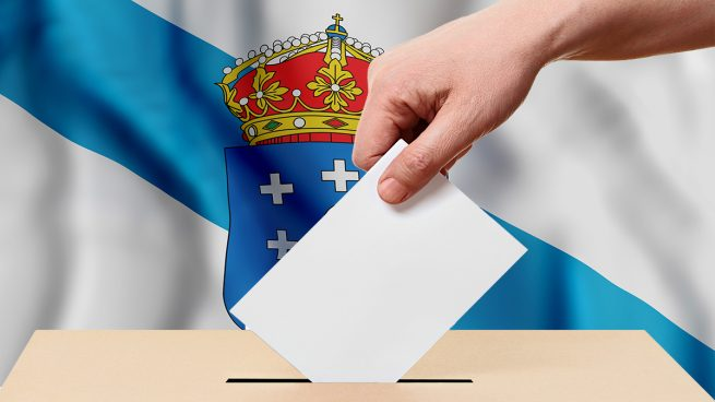 Elecciones autonómicas del 8 de julio en Galicia