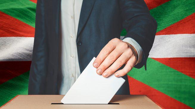 Elecciones País Vasco 8 de julio