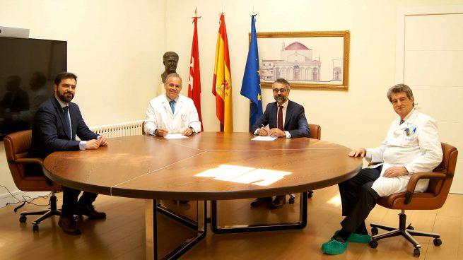 Madrid, referencia internacional en la formación para la radiocirugía estereotáxica más avanzada