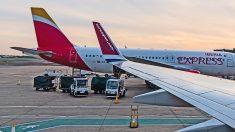 Iberia Express apuesta por Canarias y Baleares duplicando su oferta de vuelos
