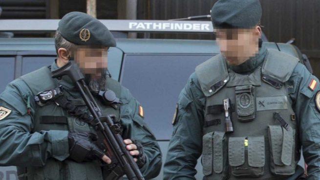 Histórico 'golpe' al narcotráfico: 35 toneladas de droga incautadas y 11 detenidos, todos extranjeros.