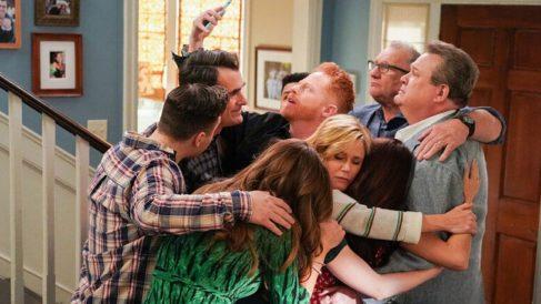 'Modern Family' se despide en Neox