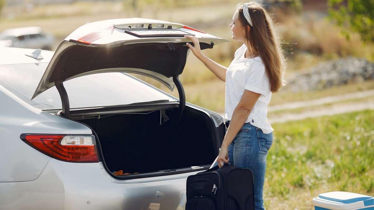 Al hacer la maleta hay unas cuantas cosas que no pueden faltar, vayas donde vayas
