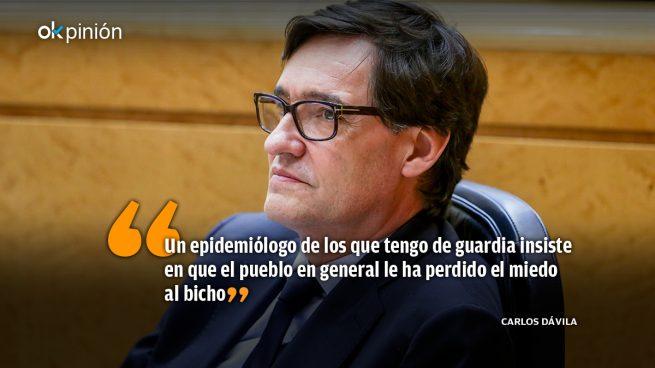 ¡Horror! Illa reclamo electoral del PSOE