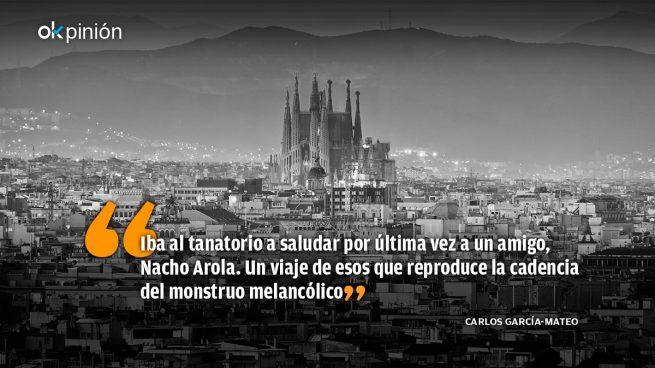 Historias de Barcelona (IV)