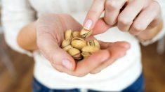 Los principales beneficios que tiene el consumo de pistachos durante el embarazo