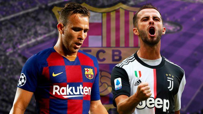 El Barcelona se la juega con los trueques 'ilegales'
