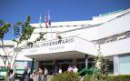 Andalucía sube hasta los 158 hospitalizados con coronavirus, 16 más en 24 horas