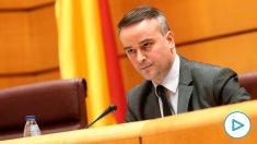 El director del Gabinete de la Presidencia del Gobierno, Iván Redondo (Eduardo Parra – Europa Press)