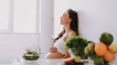 Repasamos las pautas esenciales para un embarazo sano