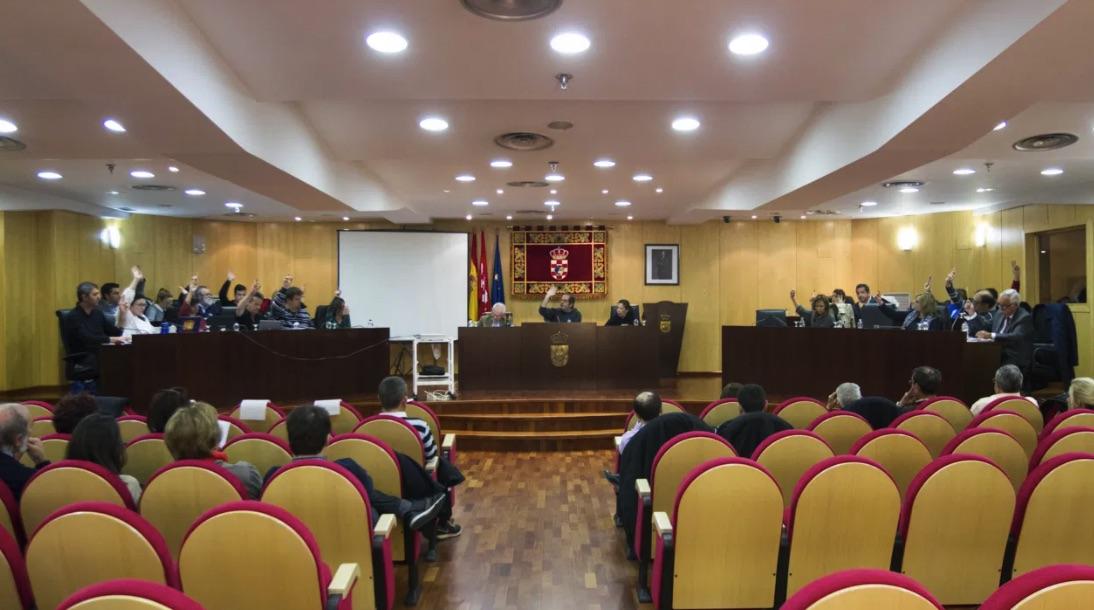 El PSOE de Pinto torpedea la comisión de investigación sobre sus lazos con la trama Púnica que pide el PP