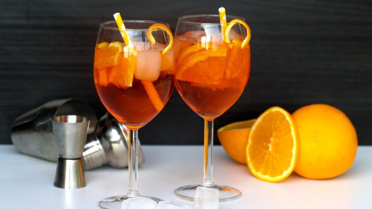 5 cócteles sin alcohol para hacer en casa este verano 2020