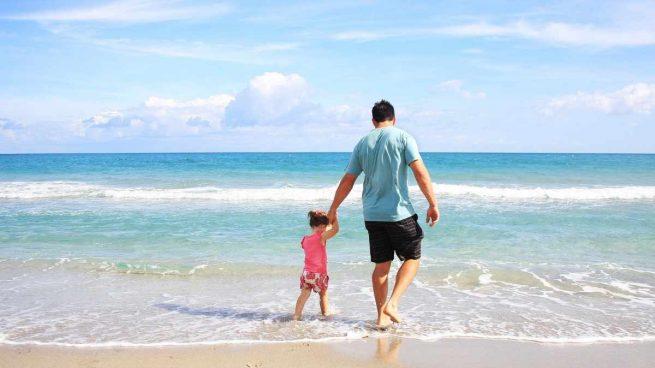 Coronavirus playas y piscinas