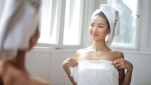 Muchas personas no tienen claro la frecuencia de lavado de las toallas