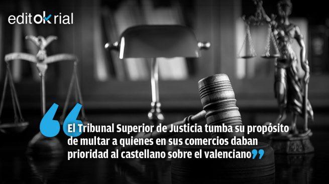 Varapalo judicial y lección de democracia a Ximo Puig