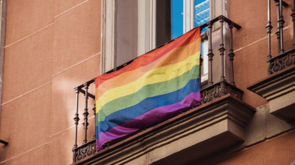 Las frases para celebrar el Día del Orgullo Gay 2020