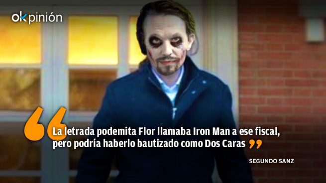 El caso Joker