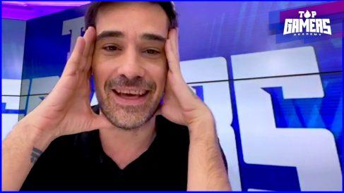 Jordi Cruz será el presentador de Top Gamers Academy con El Rubius, Willyrex y The Grefg