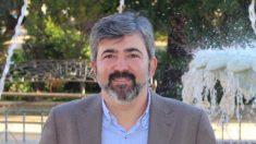 Modesto González, alcalde de Coria del Río.