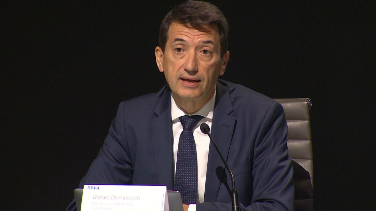 Rafael Domenech, de BBVA Research