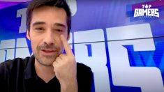 Jordi Cruz vuelve a Atresmedia para presentar 'Top Gamers Academy'