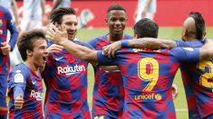 Celta – Barcelona online en directo | Liga Santander hoy