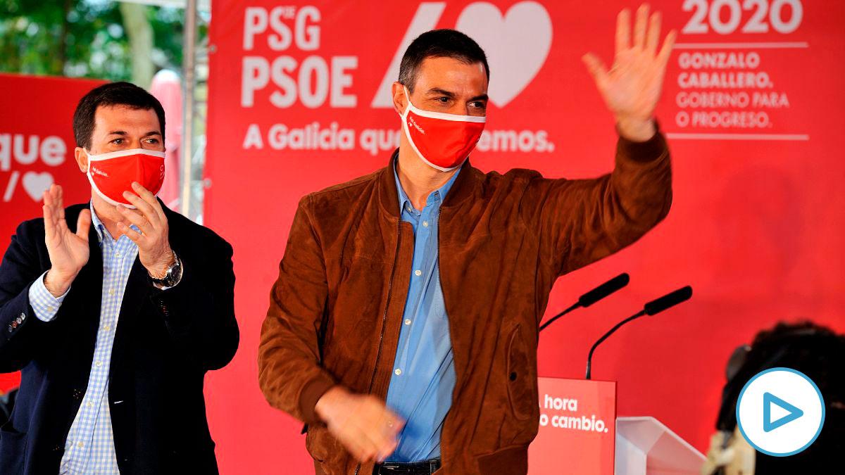 El presidente del Gobierno, Pedro Sánchez. Foto: EP