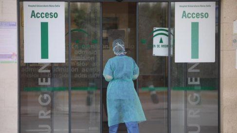 Hospital en Andalucía