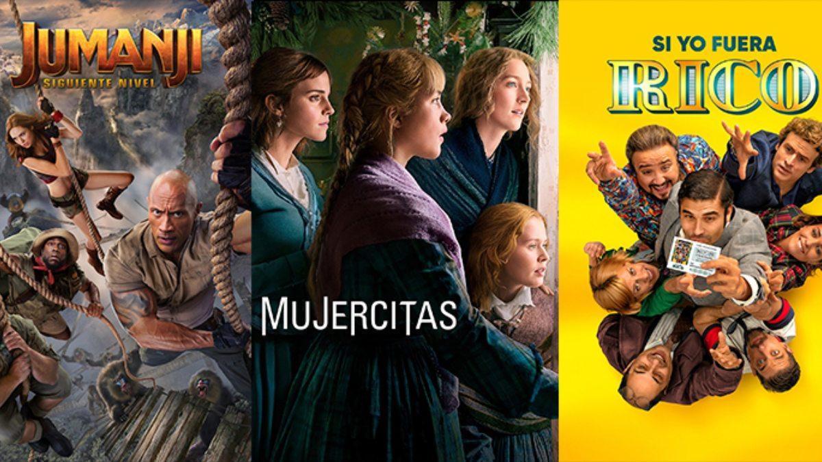 Estrenos en Movistar+ este julio de 2020