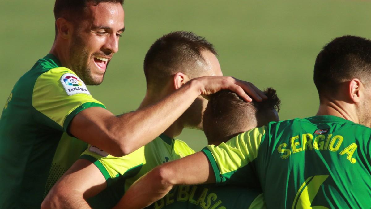Granada – Eibar: partido de la jornada 32 de la Liga Santander.