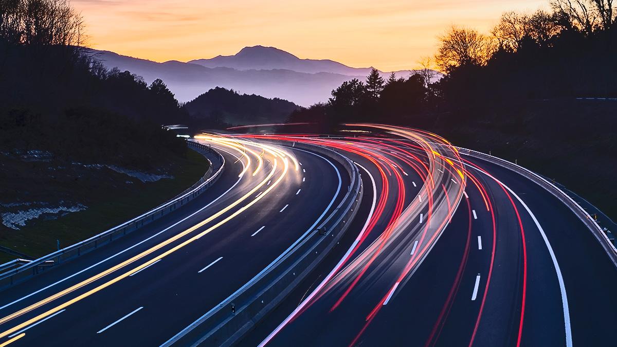 Autopistas Atlantia.