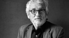 El arquitecto y escritor Oscar Tusquets @EvaBlanch